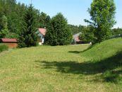 Stavební pozemek na prodej, Dolní Újezd