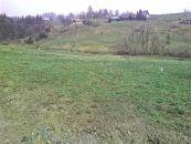 Pozemok na predaj, Oravská Lesná