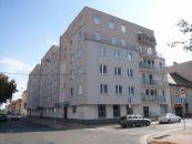 Byt 2+kk na prodej, Pardubice / Zelené Předměstí, ulice Milheimova