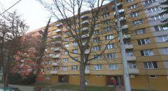 Byt 2+1 k pronájmu, České Budějovice / České Budějovice 2, ulice J. Opletala