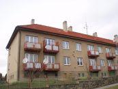 Byt 2+1 na prodej, Nové Město na Moravě / Makovského