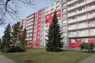 Byt 2+1 na prodej, Hlučín / Jaroslava Seiferta