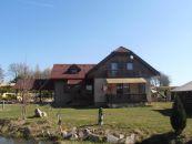 Rodinný dům na prodej, Borová