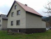 Rodinný dům na prodej, Nový Hrozenkov