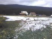 Stavební pozemek na prodej, Oravská Lesná