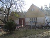 Rodinný dům na prodej, Borovany / Vrcov