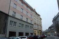 Byt 1+kk na prodej, Ostrava / Moravská Ostrava, ulice Tyršova