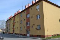 Byt 2+1 na prodej, Svitavy / Lány, ulice U Kojeneckého ústavu