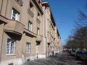 Byt 2+1 na prodej, Pardubice / Zelené Předměstí, ulice Jiráskova