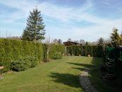 Zahrada k pronájmu, Břeclav