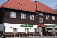 Hotel / penzion na prodej, Střítež nad Bečvou