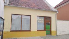 Komerční nemovitost k pronájmu, Strážnice