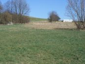 Stavební pozemek na prodej, Staré Těchanovice