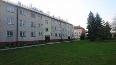 Byt 2+1 na prodej, Olomouc / Neředín, ulice Norská