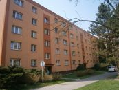 Byt 3+1 na prodej, Karviná / Mizerov, ulice Kirovova