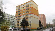 Byt 3+1 na prodej, Teplice / Trnovany, ulice Scheinerova