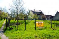 Stavební pozemek na prodej, Podolí