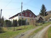 Atypický byt na prodej, Hanušovice / Zábřežská