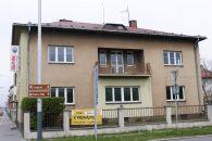Byt 5+1 na prodej, Ostrava / Zábřeh, ulice Rudná