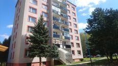 Byt 1+1 na prodej, Olomouc / Nová Ulice, ulice Jílová