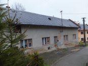Rodinný dům na prodej, Radvanice