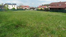 Stavební pozemek na prodej, Dašice / Pod Dubem