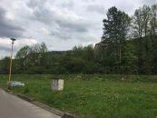 Stavební pozemek na prodej, Česká Ves