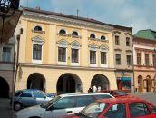 Komerční nemovitost k pronájmu, Hranice / Hranice I-Město