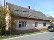 Rodinný dům na prodej, Janov