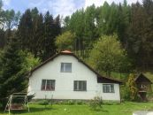 Rodinný dům na prodej, Krásno nad Kysucou
