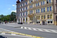 Komerční nemovitost k pronájmu, Brno / Černá Pole