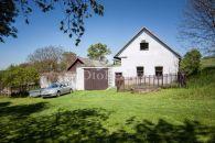 Rodinný dům na prodej, Černovice / Vlkosovice