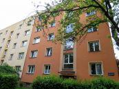 Byt 3+1 k pronájmu, Ostrava / Hrabůvka, ulice Provaznická