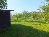Zahrada na prodej, Říkovice