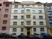 Byt 3+kk na prodej, Praha / Vršovice