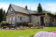 Rodinný dům na prodej, Krásná Lípa