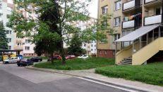Byt 3+1 k pronájmu, Olomouc / Nová Ulice, ulice Za vodojemem