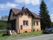 Rodinný dům na prodej, Hošťálkovy