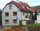 Rodinný dům na prodej, Luhačovice