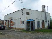 Komerční nemovitost na prodej, Bezkov