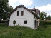 Rodinný dům na prodej, Borovany / Třebeč