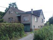 Rodinný dům na prodej, Němčice / Zhoř