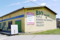 Komerční nemovitost k pronájmu, Ostrava / Hrabová