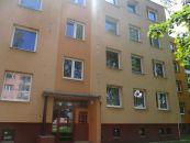 Byt 3+1 na prodej, Krnov / Pod Cvilínem, ulice SPC U