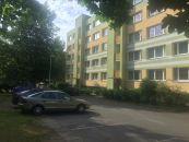 Byt 2+1 na prodej, Mladá Boleslav / Mladá Boleslav II, ulice Václavkova