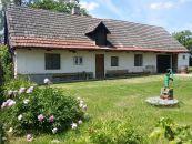 Rodinný dům na prodej, Sloveč / Kamilov