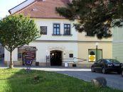 Komerční nemovitost k pronájmu, Ivančice