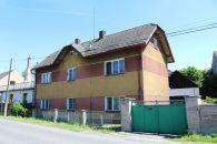 Rodinný dům na prodej, Mělník