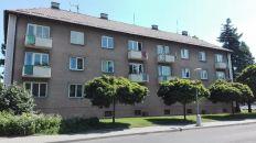 Byt 2+1 na prodej, Frýdek-Místek / Místek, ulice Vrchlického