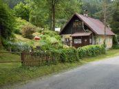 Rodinný dům na prodej, Zlaté Hory / Horní Údolí